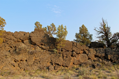 Sunset basalt